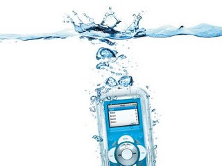 Salve seu celular molhado