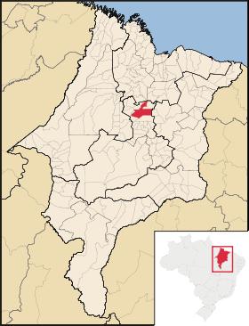 História da cidade de Bacabal – MA