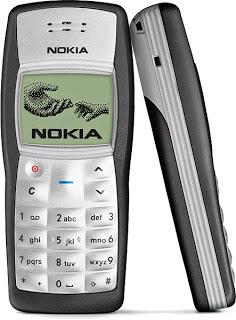 Você tem um celular Nokia 1100? Ele pode valer até 25 mil!