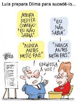 Quem é Dilma?