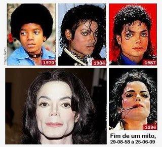 Adeus Michael!