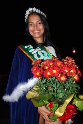 Talita Ramos, miss Bacabal 2009