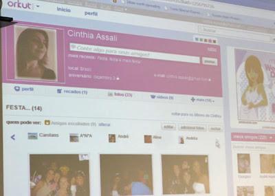 Novo Orkut colorido e com sistema de convites