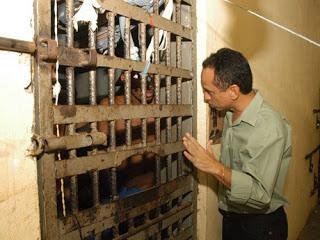 Juiz manda recolher presos que soltou em Bacabal