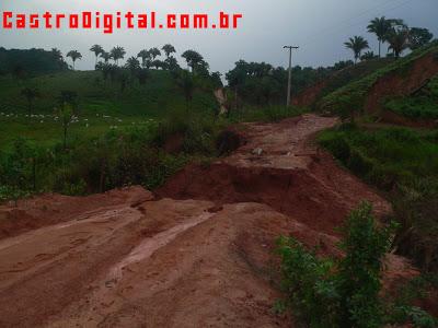 Conheça a Rodovia MA-008, a estrada fantasma  Paulo Ramos – Arame (Maranhão)