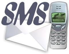 Por que mensagens de celular têm 160 caracteres?