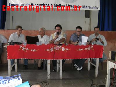 2ª Encontro  de Blogueiros do Maranhão – ENBLOG-MA
