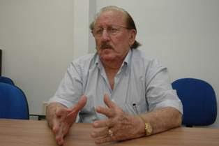 Ze Vieira ameaça de morte Olivar Lopes, prefeito de Lago Verde