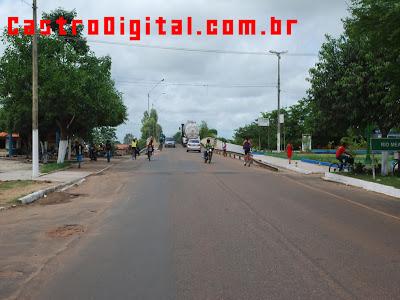 IMAGEM - BR 316 - Bacabal
