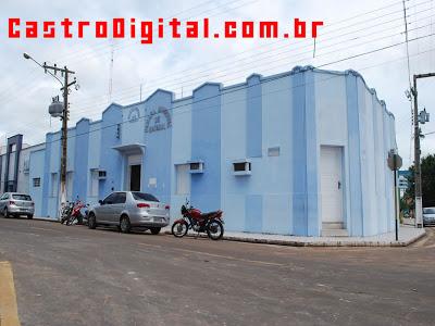 IMAGEM - Camara Municipal de Vereaores de Bacabal