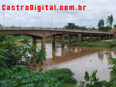 IMAGEM - Rio Mearim - Bacabal