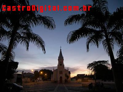 IMAGEM - Praça Santa Teresinha - Bacabal