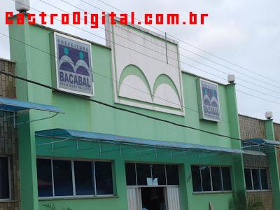 IMAGEM - Prefeitura de Bacabal