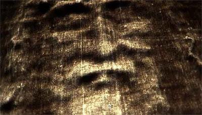 Rosto de Jesus Cristo é recriado em 3D
