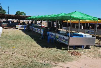 IMAGEM - Festival de Verão do Galo Duro - Rio Grajaú - Paulo Ramos - MA