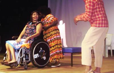 Teatro de Bacabal recebe apoio do Ministério da Cultura