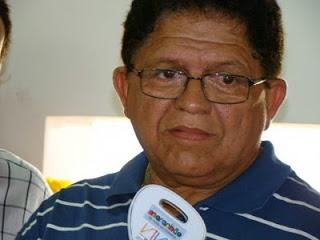 IMAGEM - Olivar Lopes de Melo - Vice-prefeito de lago verde - MA