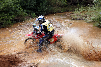 Rally Piocerá abrirá Campeonato Brasileiro de Enduro em 2011