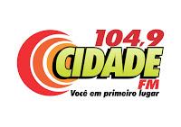 Ouça a Rádio Cidade Fm de Bacabal – MA