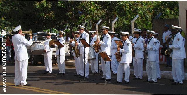 Demissão da Banda Santa Cecília de Bacabal