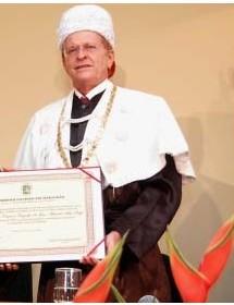 José Augusto é nomeado reitor da UEMA (2011-2014)