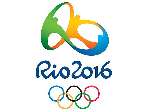 Logomarca dos Jogos Olímpicos no Brasil – Rio 2016