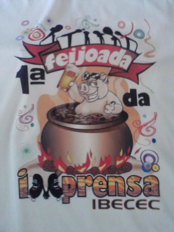 1º feijoada da imprensa de Bacabal  – Carnaval 2011