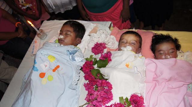 Seis crianças morrem afogadas em Lago Verde – MA