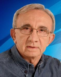 IMAGEM - Jackson Lago, ex-governador do Maranhão