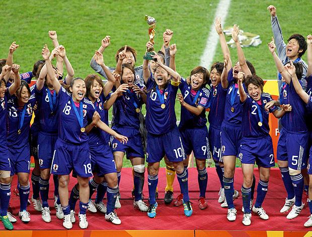 Recorde: 7 mil tuítes por segundo foram enviados durante final de Copa do Mundo de futebol feminino