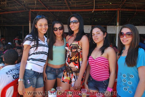 IMAGEM - Festival de Verão do Galo Duro 2011 - Rio Grajaú - Paulo Ramos - MA