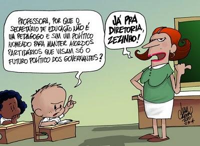 A má qualidade do ensino público no Brasil – Por Pedro Cardoso*