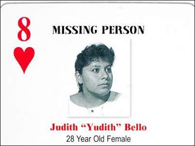 Internet ajuda achar mulher sumida há 18 anos