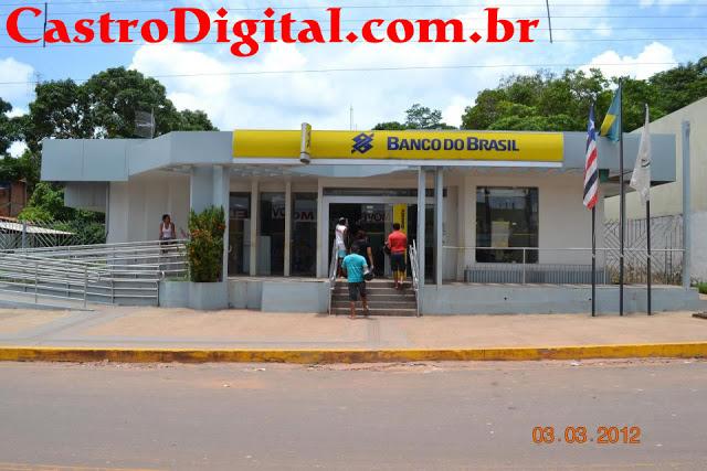 Banco do Brasil de Lago da Pedra sem dinheiro nos caixas eletrônicos
