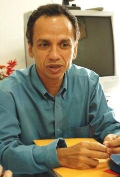 Juiz de Bacabal lamenta morte do irmão Chico Anysio