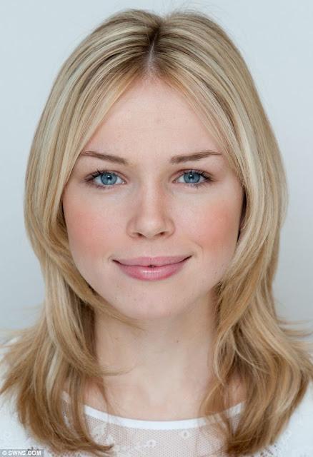 Florence Colgate, a mulher com o rosto mais perfeito