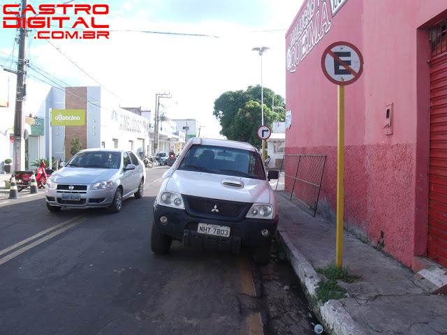 Condutores de Bacabal não respeitam as leis de trânsito