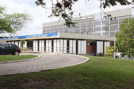 Servidores do Maranhão pedem ao governo devolução de hospital na justiça