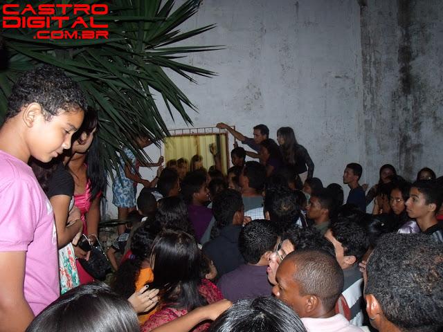 Show de Leonardo Gonçalves em Pedreiras - MA