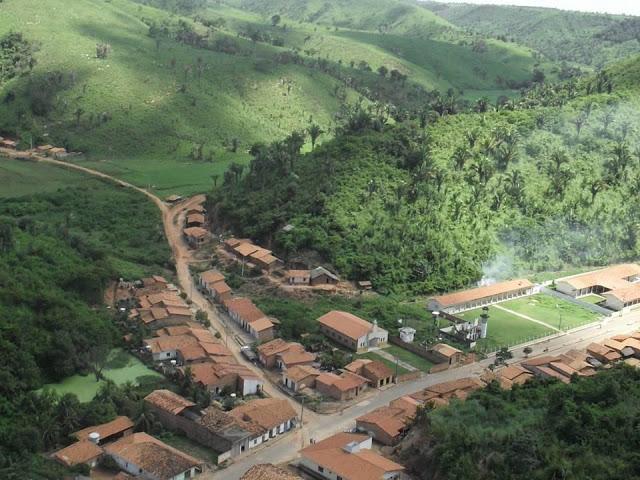 IMAGEM - Cidade de Marajá do Sena - Maranhão