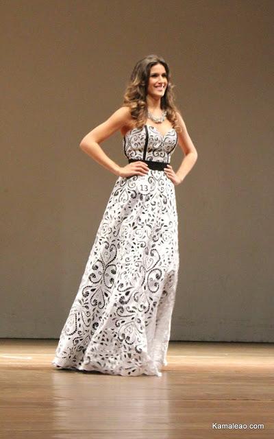 IMAGEM - Juliana Cavalcante - Miss Maranhão