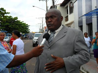 Advogado de Bacabal dá aula ao vivo pela tv