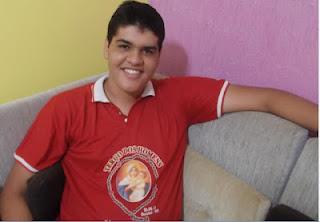 Campanha Denival Júnior para cirurgia de tumor na cabeça
