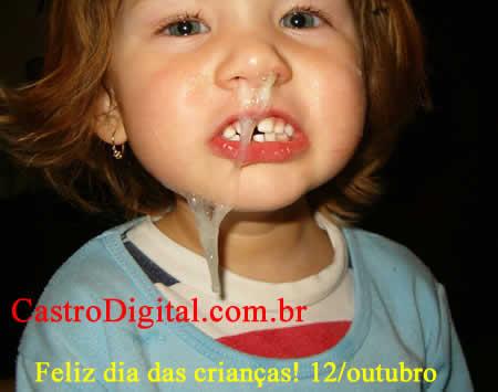 Feliz dia das crianças 2012