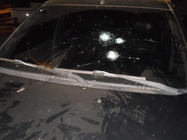 Candidato a prefeito de Lago Açu sofre tentativa de assassinato
