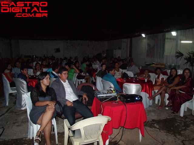 Fotos da confraternização de final do ano 2012 da IASD da Cohab 2 em Bacabal – MA