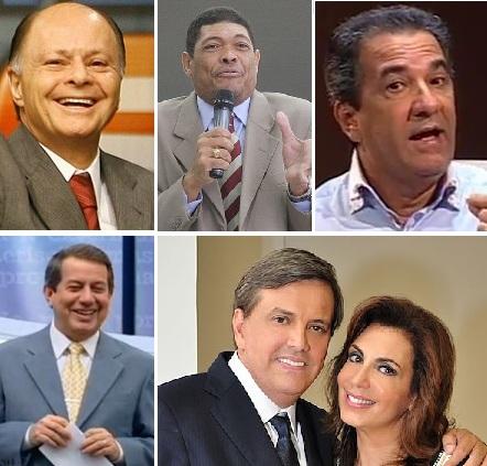 Lista Forbes dos pastores mais ricos do Brasil