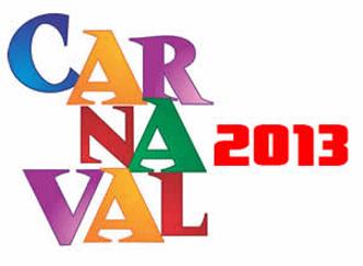 Fotos do carnaval 2013 em Bacabal – MA