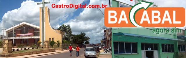 Gafe: Prefeitura de Bacabal mostra foto de igreja inexistente na cidade