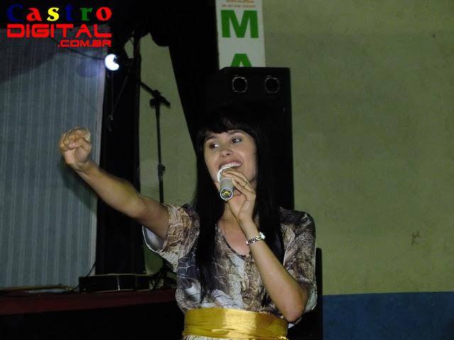 Fotos e vídeos do show de Melissa Barcelos em Bacabal – MA